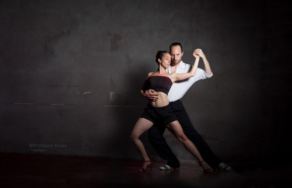 Tangobewegung Tessin